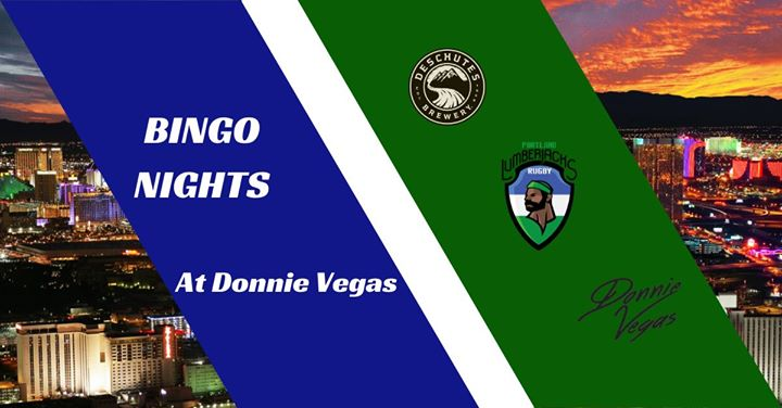 Bingo Nights in Portland le Mon, June  1, 2020 from 07:00 pm to 09:00 pm (After-Work Gay)