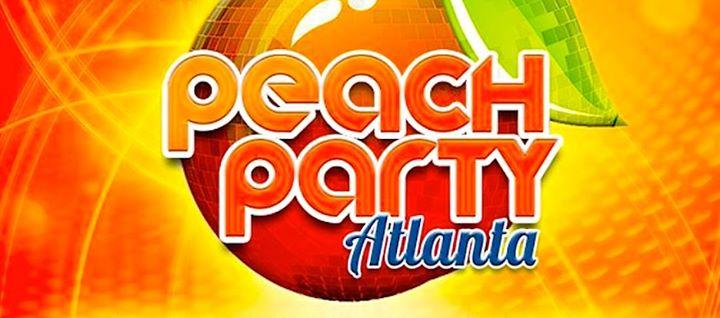 Peach Party 2020 Kickoff in Atlanta le Fr 12. Juni, 2020 22.00 bis 03.00 (Clubbing Gay, Bear)