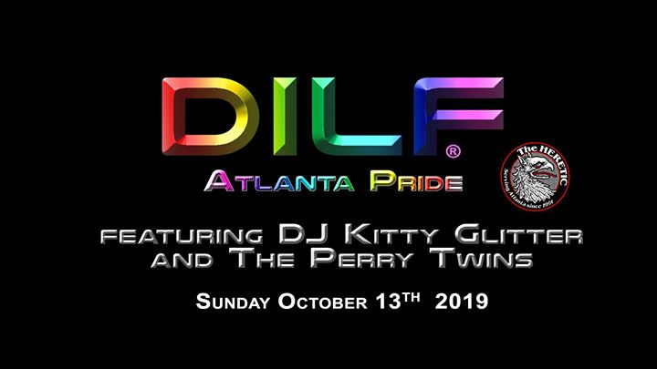 DILF Atlanta Out & Proud Pride Party by Joe Whitaker Presents in Atlanta le Sun, October 13, 2019 from 09:00 pm to 03:00 am (Clubbing Gay, Bear)