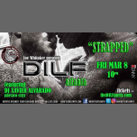 "DILF Atlanta ""Strapped"" by Joe Whitaker Presents in Atlanta le Fri, March  8, 2019 from 10:00 pm to 04:00 am (Clubbing Gay, Bear)"