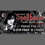 Ritual: Spellbound (Goth Theme Party) in Atlanta le Fri, February 22, 2019 from 10:00 pm to 03:00 am (Clubbing Gay, Bear)