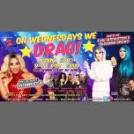 Shangela Jan 31 On Wednesday's We Drag at Heretic à Atlanta le mer. 31 janvier 2018 de 19h00 à 23h00 (Clubbing Gay, Bear)
