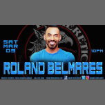 Roland Belmares at Heretic Wish After Party in Atlanta le Sat, March  9, 2019 from 10:00 pm to 03:00 am (Clubbing Gay, Bear)