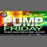 PUMP Friday - No Cover à Atlanta le ven. 16 février 2018 de 22h00 à 03h00 (Clubbing Gay, Bear)
