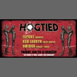 Hogtied: JSPORT, Ash Lauryn, Omidux à Atlanta le ven. 26 janvier 2018 de 22h00 à 03h00 (Clubbing Gay, Bear)