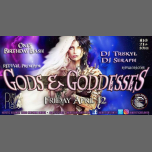 Ritual: Gods and Goddesses (Oni's Birthday Bash) in Atlanta le Fri, April 12, 2019 from 10:00 pm to 03:00 am (Clubbing Gay, Bear)