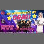 On Wednesday's We Drag à Atlanta du 17 janvier au 26 décembre 2018 (After-Work Gay, Bear)