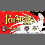 The Armorettes Drag Show 4/13/2019 in Atlanta le Sat, April 13, 2019 from 08:00 pm to 10:00 pm (After-Work Gay, Bear)