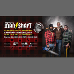 The ManShaft: Lumberjack 2019 Edition in Atlanta le Sat, March  2, 2019 from 09:00 pm to 03:00 am (Clubbing Gay, Bear)