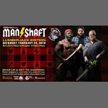 The ManShaft: Lumberjack 2018 Edition à Atlanta le sam. 24 février 2018 de 21h00 à 03h00 (Clubbing Gay, Bear)