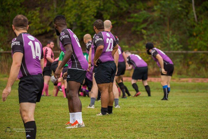 Practice - Atlanta Bucks Rugby a Atlanta le gio 14 novembre 2019 19:30-21:30 (Sport Gay)