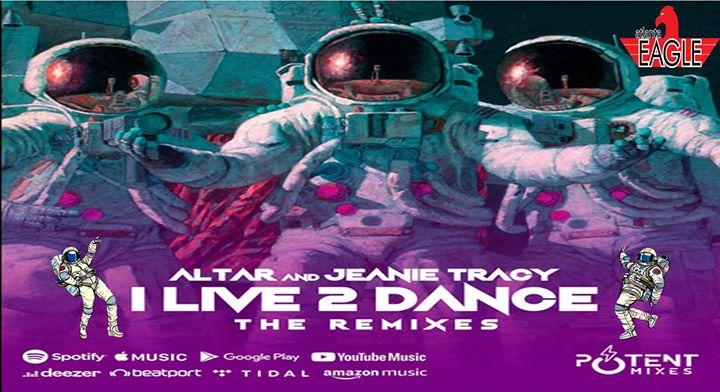 I Live 2 Dance Free CD Giveaway With DJ Rob Moore à Atlanta le sam. 16 novembre 2019 de 22h00 à 03h00 (Clubbing Gay)