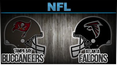 Atlanta Falcons play the Tampa Bay Buccaneers in Atlanta le Sun, December 29, 2019 from 01:00 pm to 04:00 pm (Sport Gay, Bear)