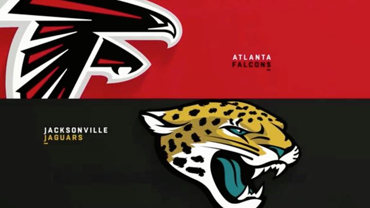 Atlanta Falcons play the Jacksonville Jaguars in Atlanta le Sun, December 22, 2019 from 01:00 pm to 04:00 pm (After-Work Gay, Bear)