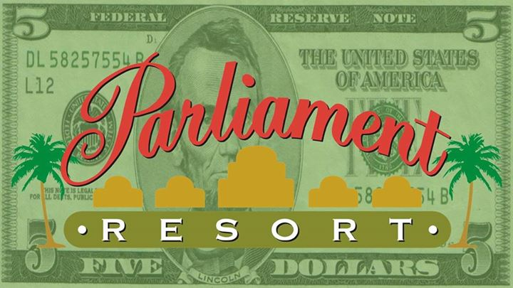 $5.00 Tuesday At Parliament Resort in Augusta le Di  7. Januar, 2020 06.00 bis 06.00 (Clubbing Gay, Bear)