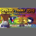 Spring Thaw 2018 à Augusta du 29 au 31 mars 2018 (Festival Gay, Bear)