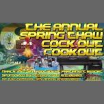 Spring Thaw Cock Out Cookout à Augusta le sam. 31 mars 2018 de 14h00 à 17h00 (Festival Gay, Bear)