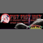 Fist Fest East à Augusta du  5 au  8 octobre 2017 (Festival Gay, Bear)