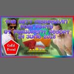 The Ain't Misbehavin' Pride Pool Party At Parliament Resort à Augusta le dim. 24 juin 2018 de 12h00 à 17h00 (Festival Gay, Bear)