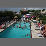 Summer Inappropriate Pool Party Weekend in Augusta from  6 til September  9, 2018 (Festival Gay, Bear)