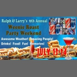 Annual Weenie Roast Weekend At Parliament Resort in Augusta from 12 til July 15, 2018 (Festival Gay, Bear)