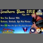 Southern Slam 2018 à Augusta du 10 au 13 mai 2018 (Festival Gay, Bear)