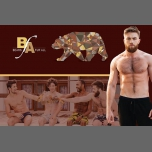 Bears Fur All - Carolina Bear Lodge en Augusta del 28 de septiembre al  1 de octubre de 2017 (Festival Gay, Oso)