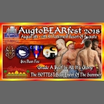 AugtoBEARfest 2018 At Parliament Resort in Augusta from  9 til August 12, 2018 (Festival Gay, Bear)