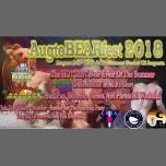 AugtoBEARfest 2018 à Augusta du  9 au 12 août 2018 (Festival Gay, Bear)
