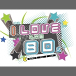 I Love The 80's Weekend à Collins du 13 au 15 juillet 2018 (Clubbing Gay, Bear)