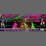 Memorial Day Festival of Colors in Collins from 25 til May 27, 2018 (Clubbing Gay, Bear)
