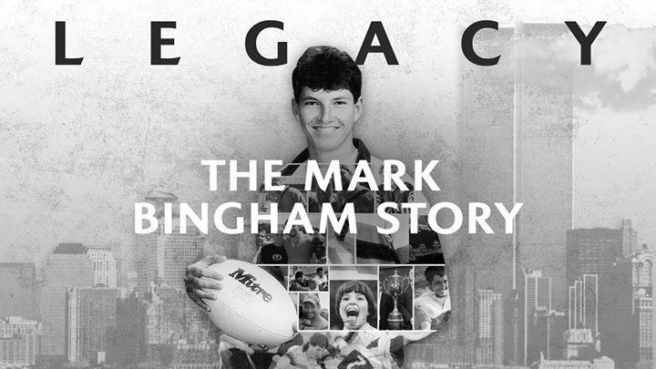 CharlotteLegacy: The Mark Bingham Story2019年 8月 9日,20:00(男同性恋, 异性恋友好, 双性恋 电影)