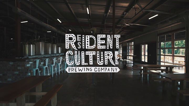 Royals Happy Hour at Resident Culture Brewing Company à Charlotte le lun. 29 juillet 2019 de 17h00 à 19h00 (After-Work Gay, Hétéro Friendly, Bi)