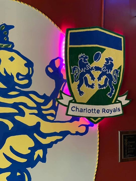 Royals 3rd Half at Sidelines en Charlotte le sáb 28 de septiembre de 2019 15:00-17:30 (After-Work Gay, Hetero Friendly, Bi)