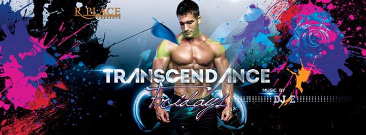 Transcendance Friday's a Seattle le ven 15 novembre 2019 alle 23:00 (Clubbing Gay)