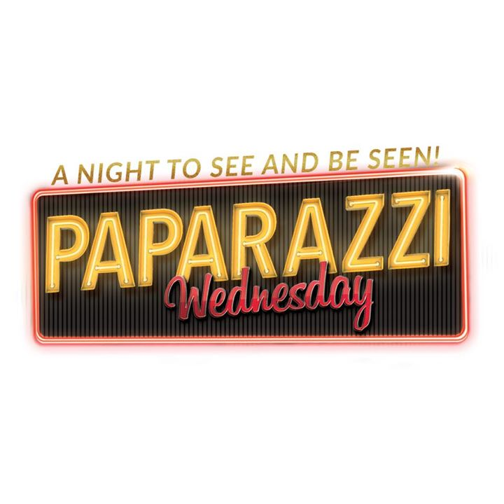 Paparazzi Wednesday's a Seattle le mer 13 novembre 2019 alle 22:00 (Clubbing Gay)