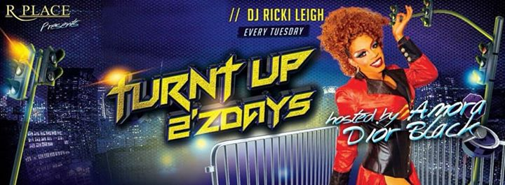 Turnt up Tuesday's a Seattle le mar 19 novembre 2019 alle 22:00 (Clubbing Gay)