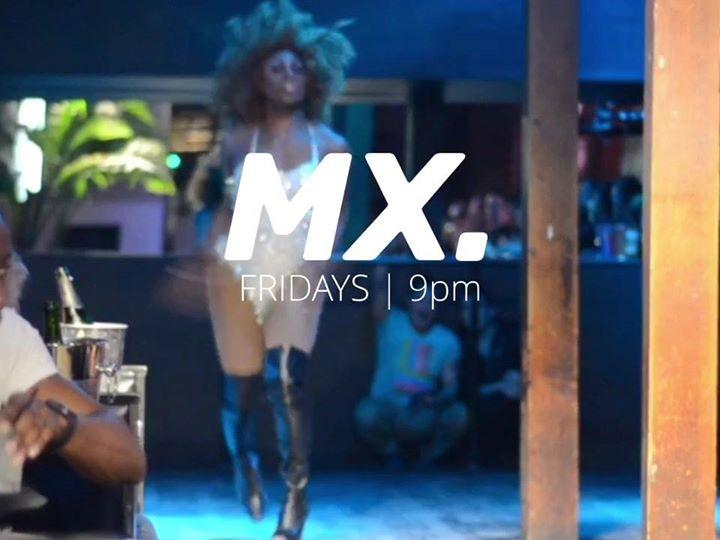 MX. Drag Show a Seattle le ven 22 novembre 2019 21:00-23:00 (After-work Gay)