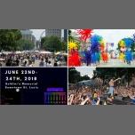 St. Louis PrideFest 2018 à St. Louis du 22 au 24 juin 2018 (Festival Gay, Lesbienne, Trans, Bi)