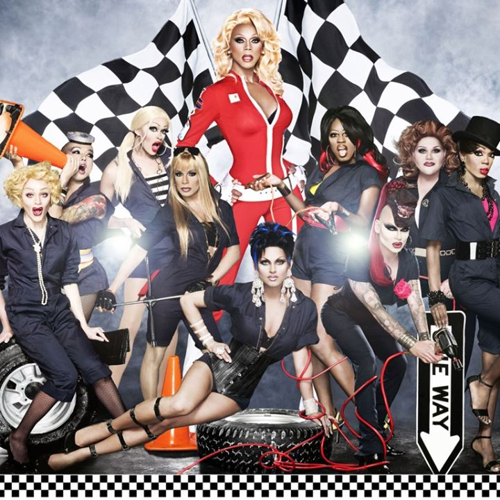 RuPaul's Drag Race Rewind in Baltimore le Thu, August 29, 2019 from 08:00 pm to 11:00 pm (Clubbing Gay)
