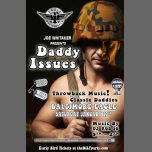 Joe Whitaker Presents Daddy Issues (Dog Tag Code Party) in Baltimore le Sat, January 27, 2018 from 09:00 pm to 02:00 am (Clubbing Gay)