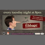 Fibbage Tuesdays à Baltimore du 30 janvier au 29 mai 2018 (Clubbing Gay)
