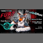 Furry Night! in Baltimore le Sun, March  4, 2018 from 04:00 pm to 09:00 pm (Clubbing Gay)