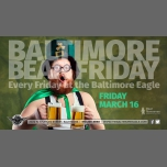 Baltimore Bear Friday - St Pat's in Baltimore le Fri, March 16, 2018 from 05:00 pm to 02:00 am (Clubbing Gay)