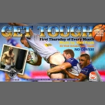 GET TOUGH Sports-Themed Thursdays à Baltimore le jeu.  1 février 2018 de 21h00 à 02h00 (Clubbing Gay)