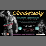 The Baltimore Eagle's One Year Anniversary Celebration in Baltimore le Sat, January 20, 2018 from 09:30 pm to 02:00 am (Clubbing Gay)