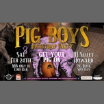 PIG BOYS Jockstrap Party in Baltimore le Sat, February 24, 2018 from 09:00 pm to 02:00 am (Clubbing Gay)