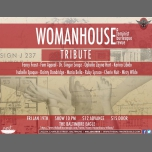 WomanHouse- Tribute à Baltimore le ven. 19 janvier 2018 de 22h00 à 23h59 (Clubbing Gay)