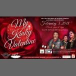 My Kinky Valentine in Baltimore le Sat, February  3, 2018 from 04:00 pm to 10:00 pm (Clubbing Gay)