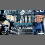 Super Bowl Viewing Party à Baltimore le dim.  4 février 2018 de 18h30 à 22h00 (Clubbing Gay)